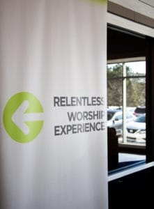 Relentless Church Raleigh NC