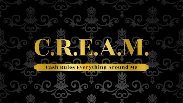 C.R.E.A.M. #1 Image