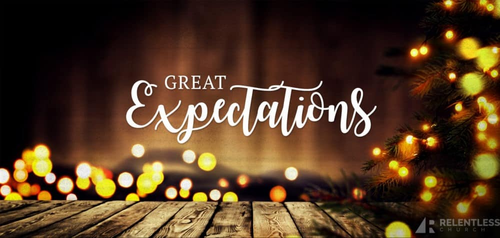 Great Expectations: HOPE > HYPE Image