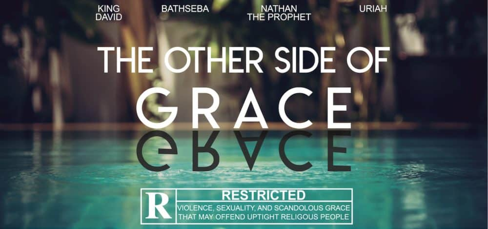 The Other Side of Grace #1 Image