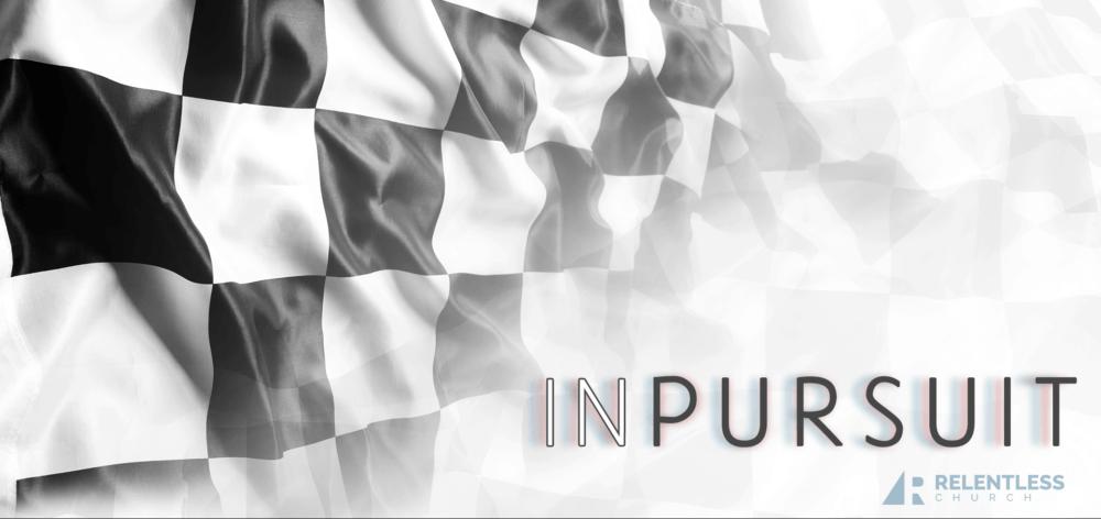 In Pursuit #1 Image