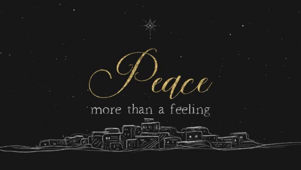 Peace #3 Image