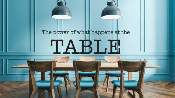 Table #4 Image