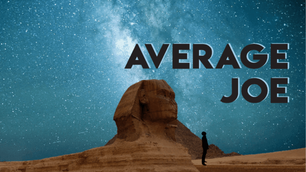 Average Joe #4 Image