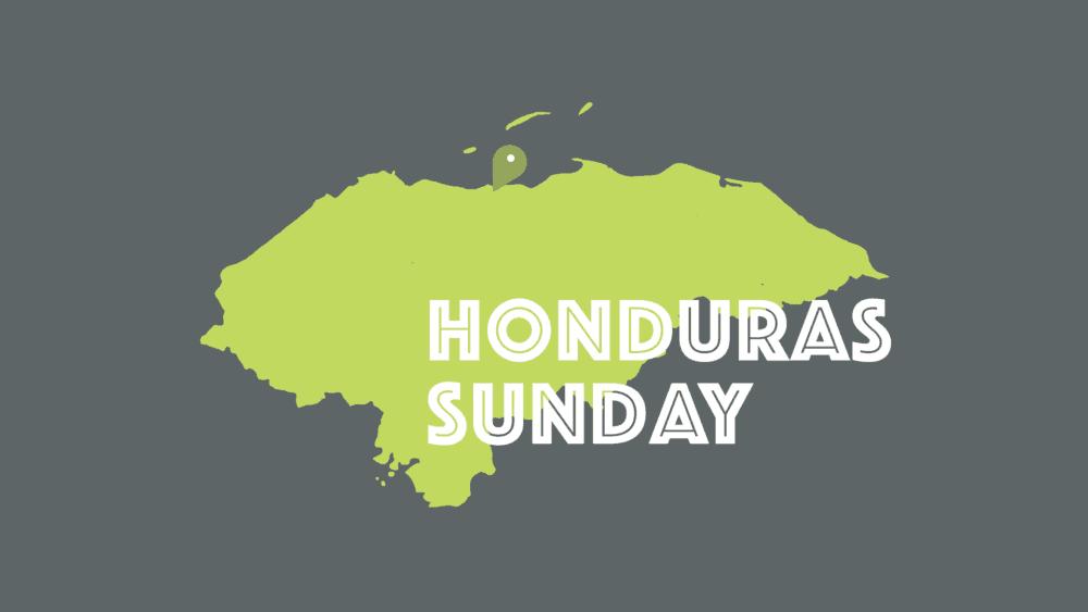 Honduras Sunday Image