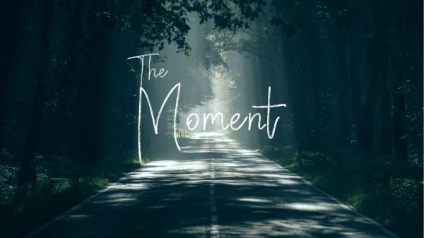 The Moment #1 Image