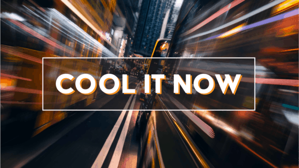 Cool It Now #1 Image