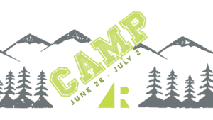 Student Camp June 26 - July 2